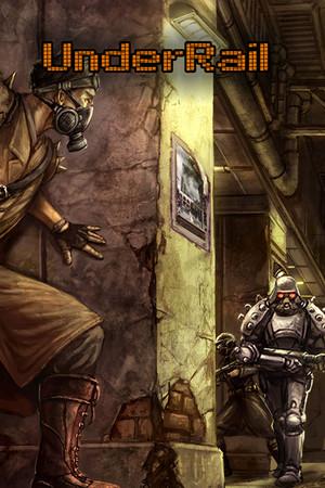 UnderRail poster image on Steam Backlog
