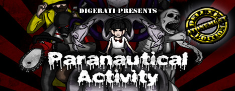 Paranautical Activity: Deluxe Atonement Edition - 毁灭行动:豪华增强版