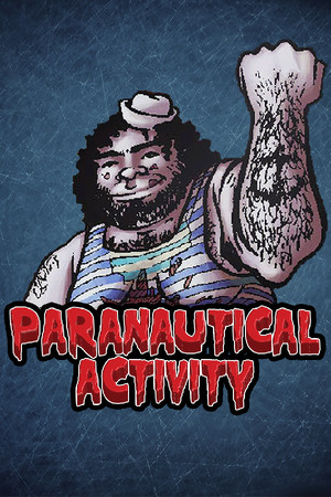 Paranautical Activity: Deluxe Atonement Edition poster image on Steam Backlog
