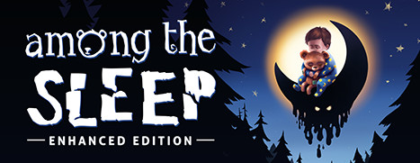 Among the Sleep - 梦意杀机