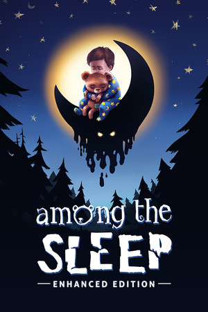 Among the Sleep - Enhanced Edition poster image on Steam Backlog