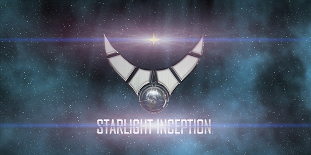 starlight inception on steam