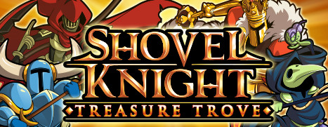 Shovel Knight - 铲子骑士