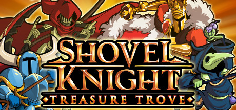 Shovel Knight: Treasure Trove Free Download