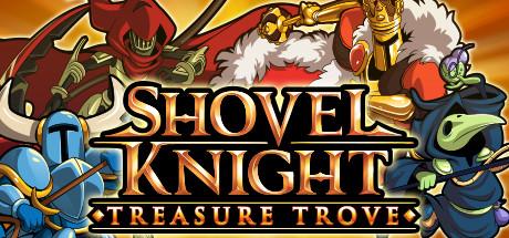 Shovel Knight: Treasure Trove Cover Image