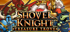 Shovel Knight: Treasure Trove cover art