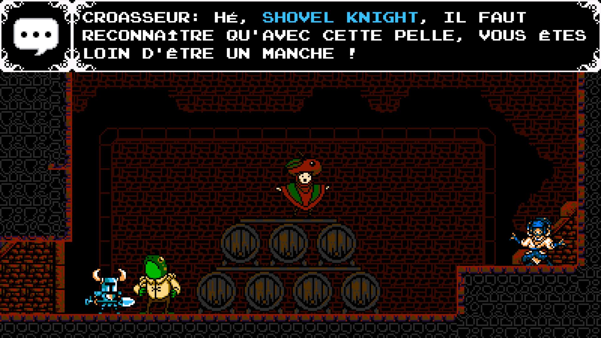 Shovel Knight Treasure Trove Sur Steam