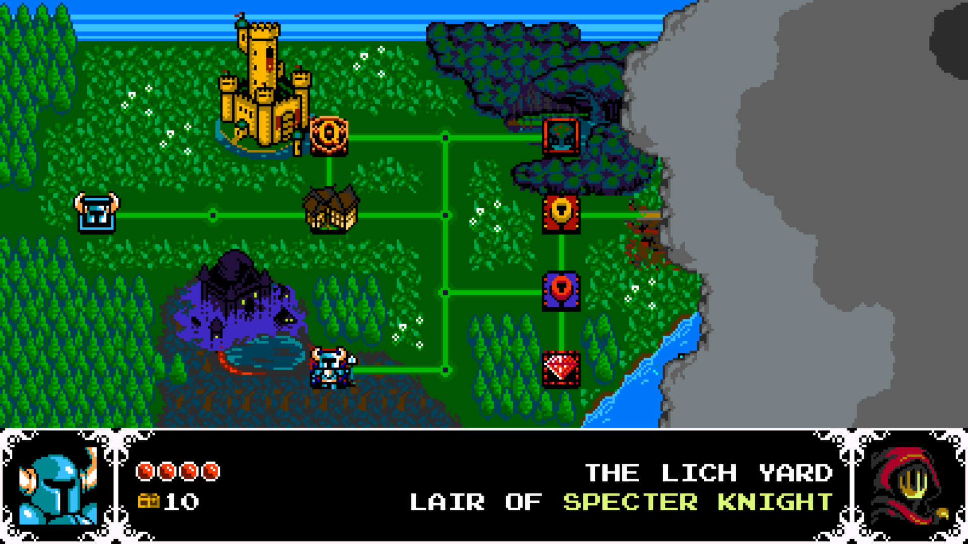 Shovel Knight screenshot 2