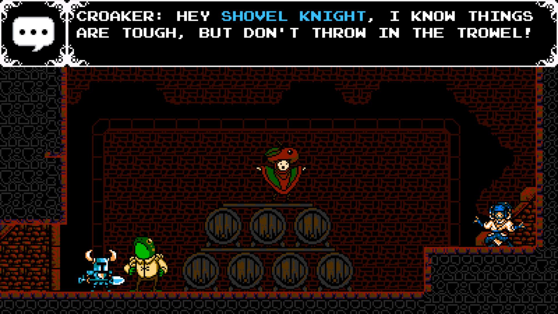 Shovel Knight Treasure Trove On Steam
