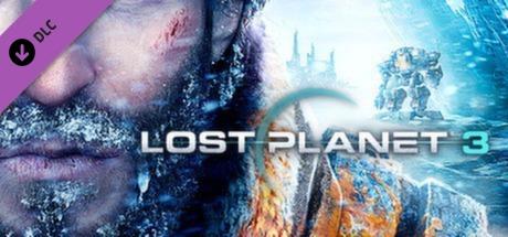 Lost Planet 3 DLC - Hi Res Movies