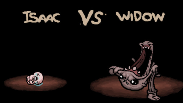 The Binding of Isaac: Rebirth screenshots