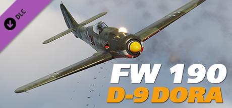 Fw 190 D-9 Dora | DLC