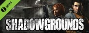 Shadowgrounds Demo