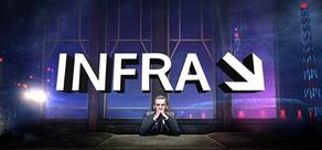 INFRA cover art