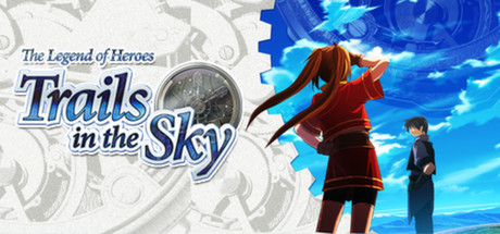 The Legend of Heroes: Trails in the Sky cover art