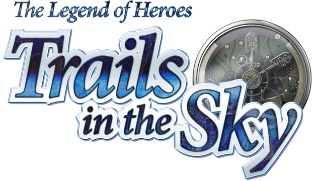 The Legend of Heroes: Trails in the Sky - Steam Backlog
