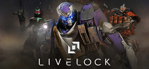 Livelock cover art