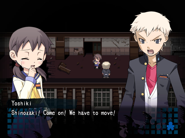 Corpse Party On Steam