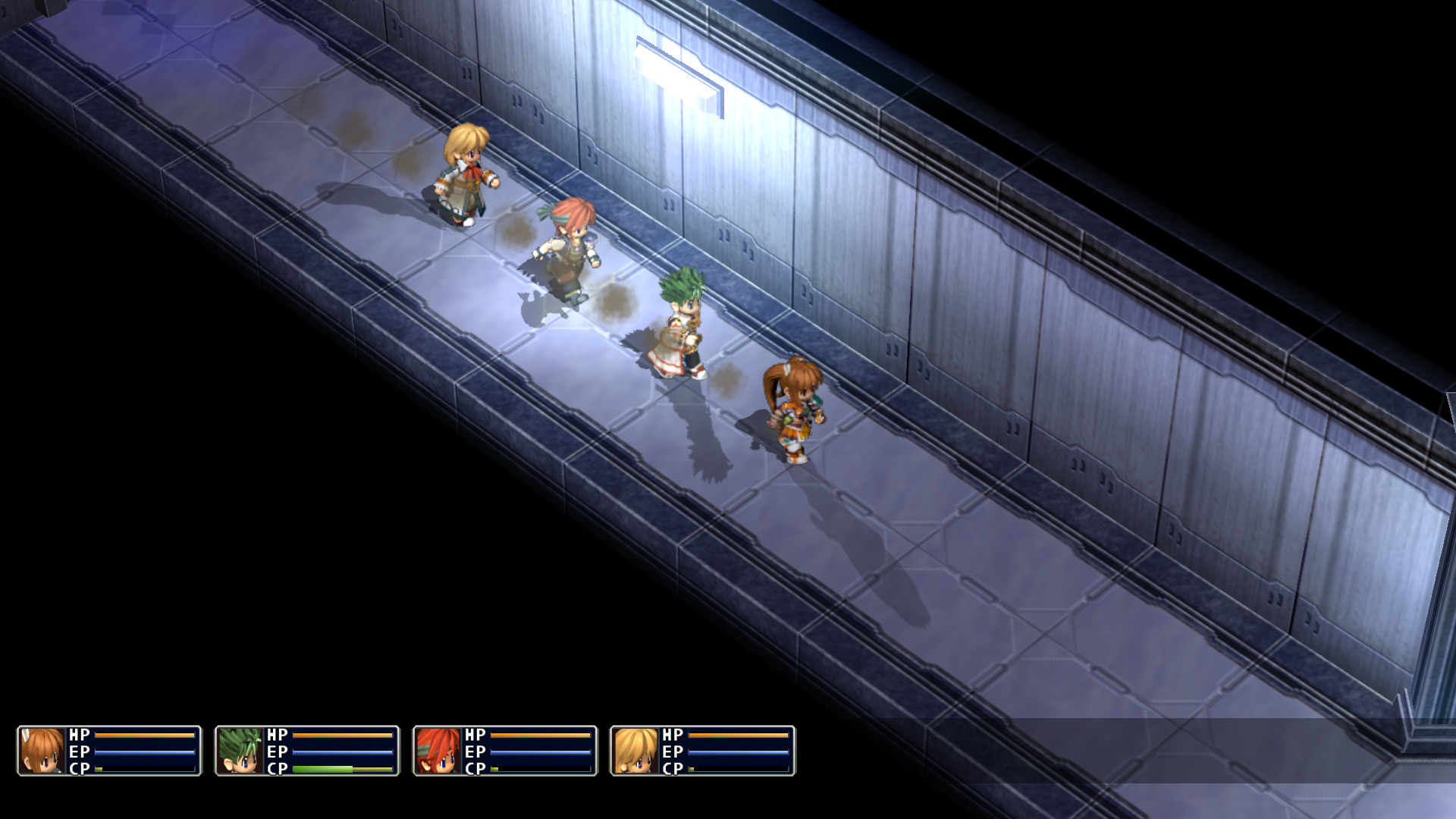 The Legend of Heroes: Trails in the Sky SC image 1