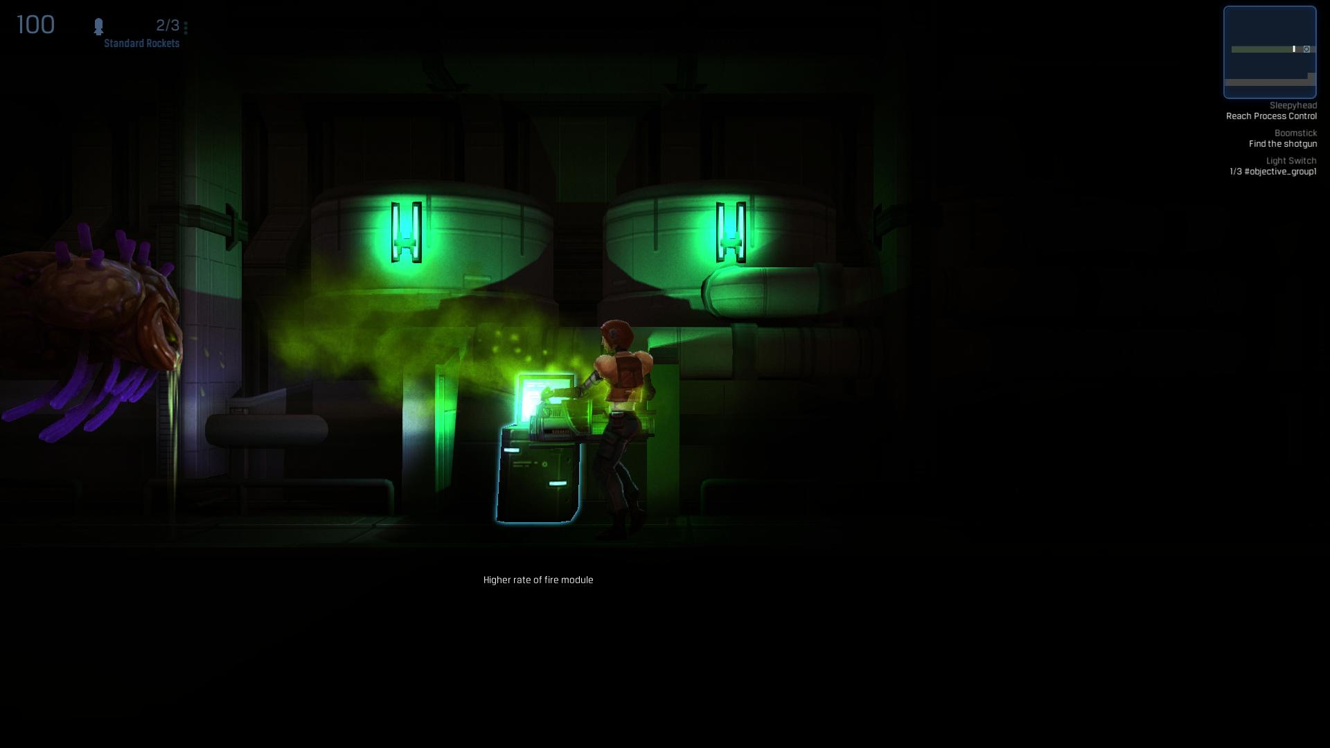 Dark Matter Game