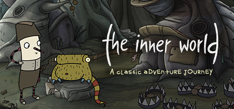 The Inner World cover art