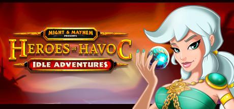 Heroes of Havoc