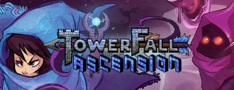 TowerFall Ascension - 热血暗器大乱斗