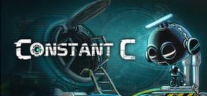 Constant C cover art
