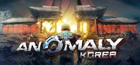 Game Banner Anomaly Korea