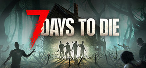 7 Days to Die cover art