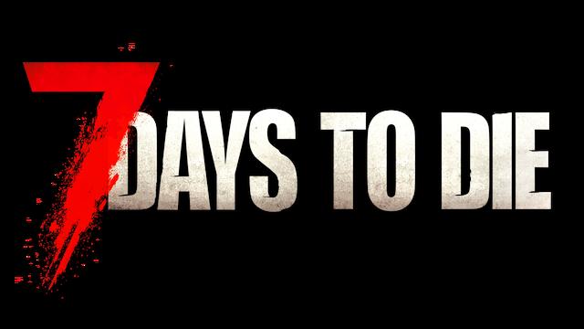 7 Days to Die - Steam Backlog