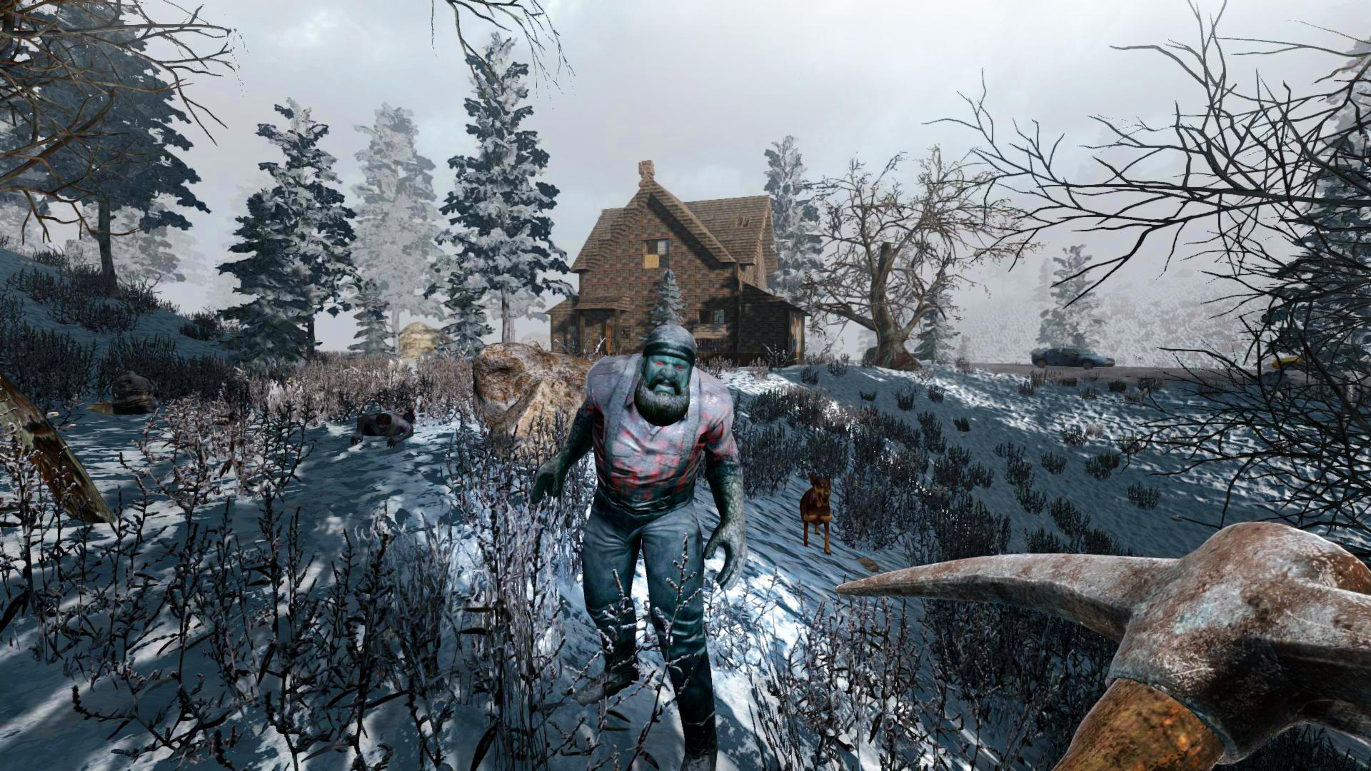 7 Days to Die on Steam