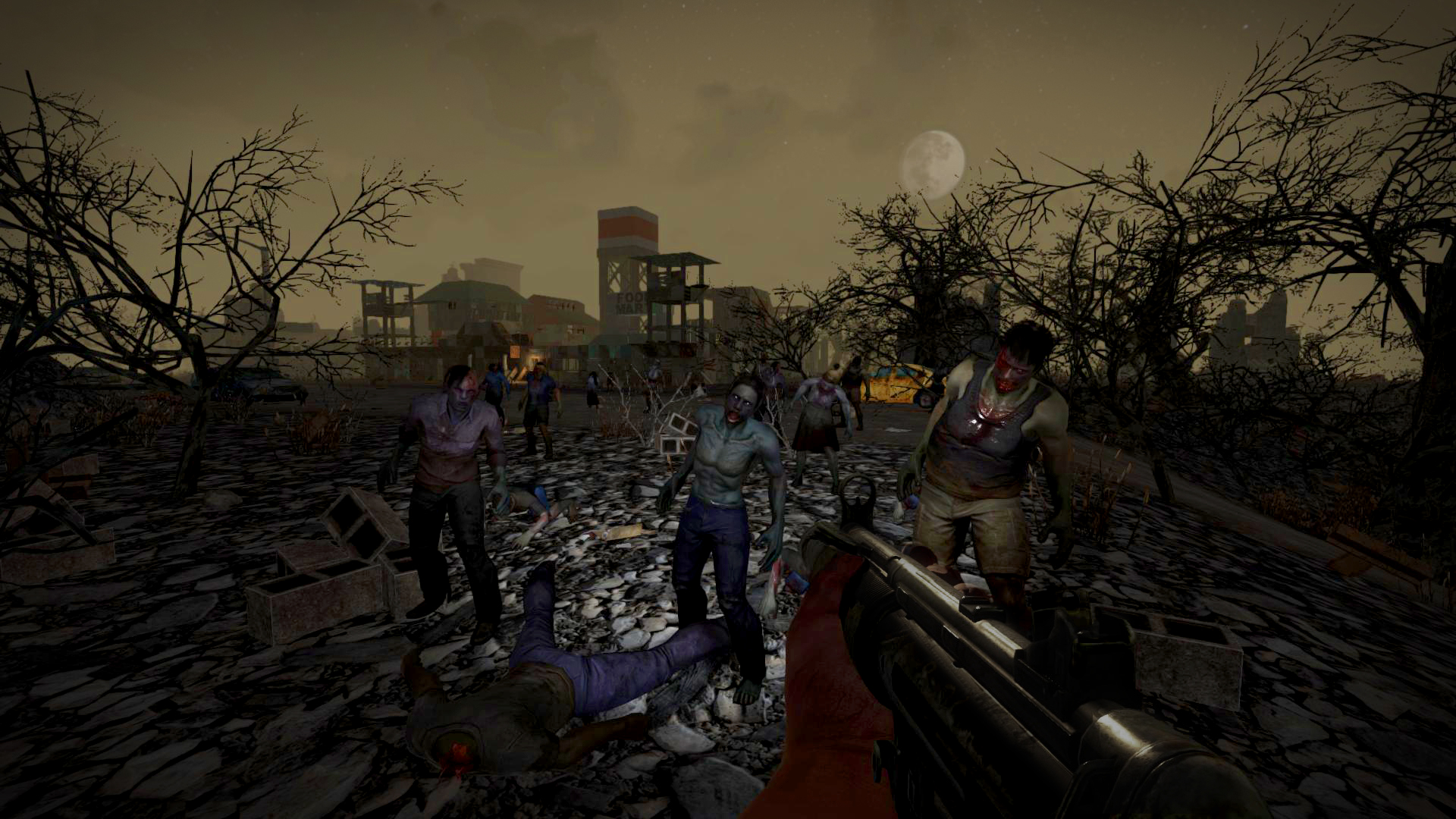 is 7 days to die multiplayer on ps4