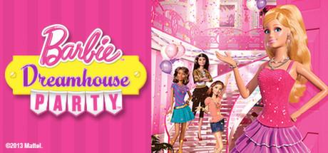 Barbie Dreamhouse Party