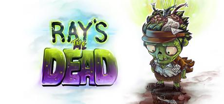 Rays The Dead-CODEX