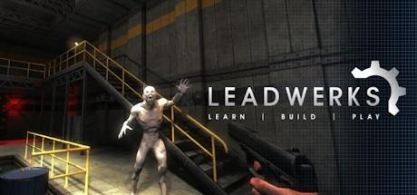 Leadwerks Game Engine: Indie Edition