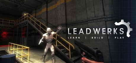 Game Banner Leadwerks Game Engine