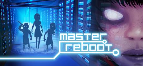 Teaser for Master Reboot