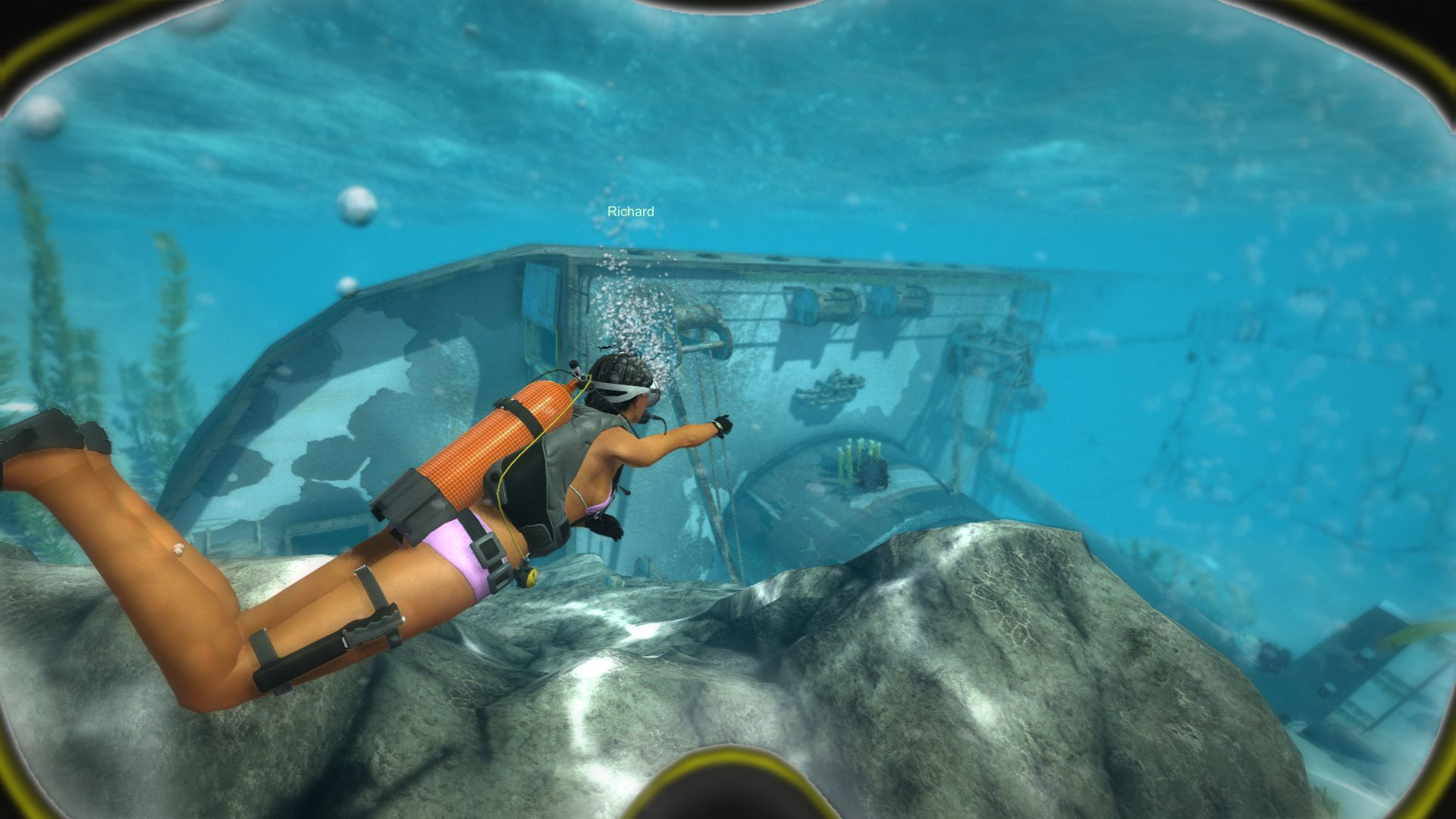 8d22d4f8b593 World of Diving on Steam