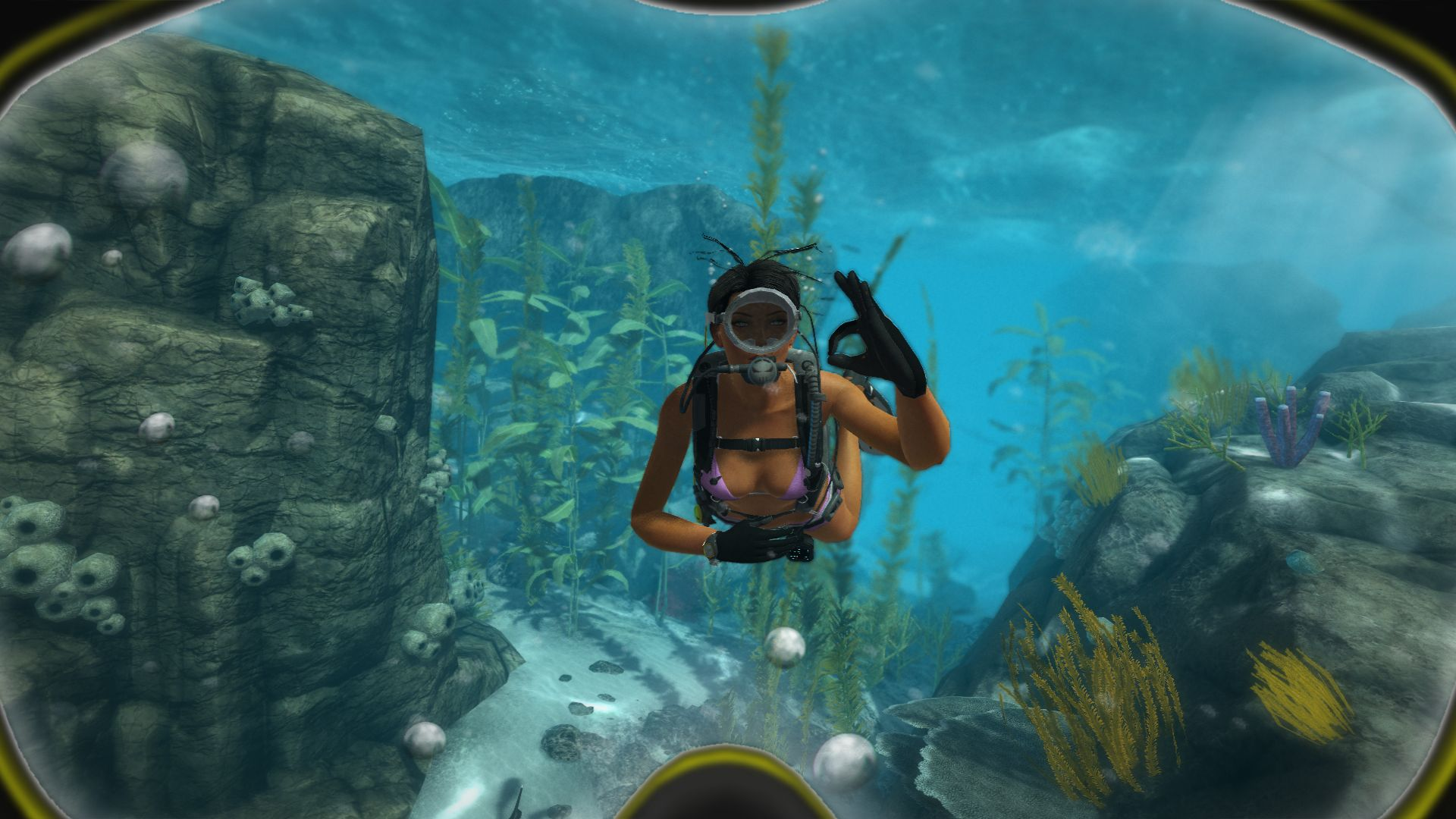 World of Diving Download