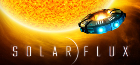 Solar Flux Steam Game
