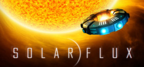 Solar Flux cover art