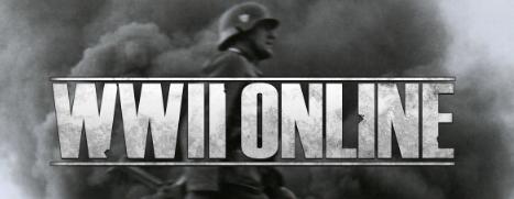 WWII Online - 第二次世界大战 Online:欧洲战场
