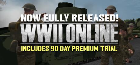 Wwii Online W Serwisie Steam