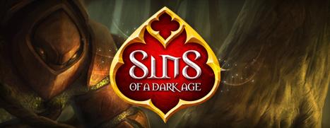 Sins of a Dark Age - 黑暗时代的原罪