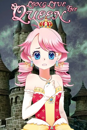 Long Live The Queen poster image on Steam Backlog