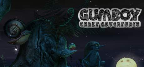 Game Banner Gumboy - Crazy Adventures™