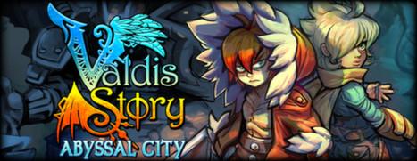 Valdis Story: Abyssal City - 瓦尔迪斯传说:深渊之城