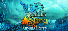 Valdis Story: Abyssal City cover art