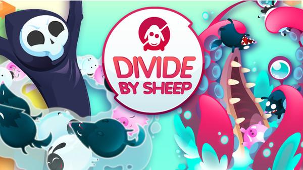 скриншот Divide by Sheep 1